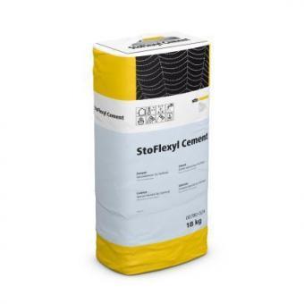 StoFlexyl Cement 18 KG