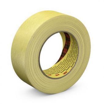 3M 399 Betongewebeband - gelb 1 Rolle