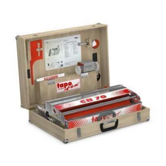 tapo-fix Kofferset CB 70 F 1 ST
