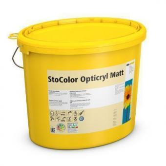 StoColor Opticryl Matt