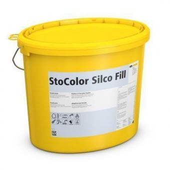 StoColor Silco Fill 25 KG