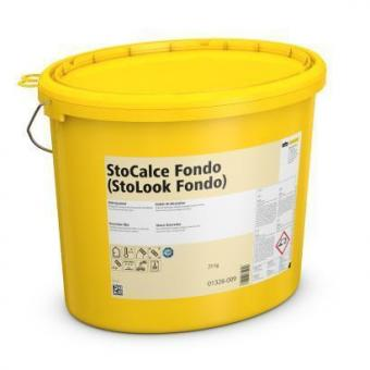 StoCalce Fondo 25 KG