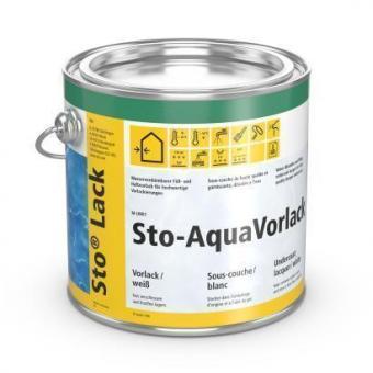 Sto AquaVorlack