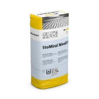 StoMiral Nivell F 25 KG