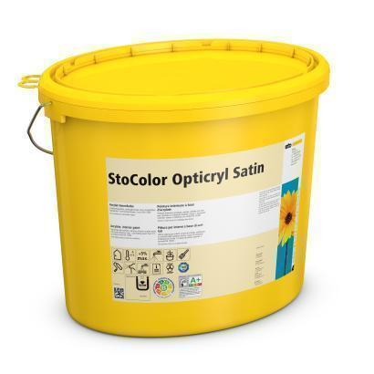 StoColor Opticryl Satin