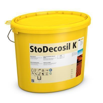 StoDecosil R 25 KG