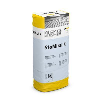 StoMiral MP 25 KG