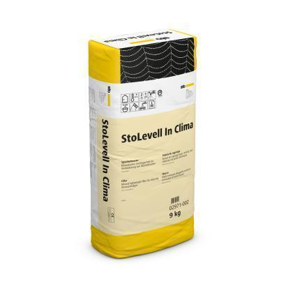StoLevell In Clima 9 KG