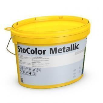 StoColor Metallic