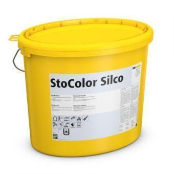 StoColor Silco