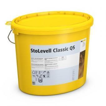 StoLevell Classic QS 23 KG