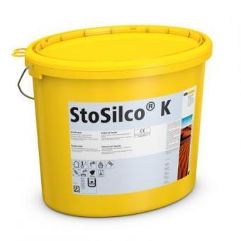 StoSilco K 25 KG