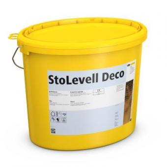 StoLevell Deco 25 KG