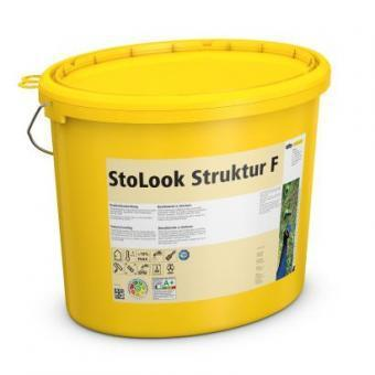 StoLook Struktur Grob 20 KG