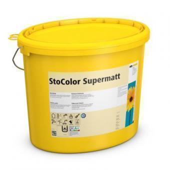 StoColor Supermatt 15 L