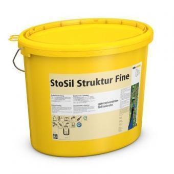 StoSil Struktur Medium 20 KG
