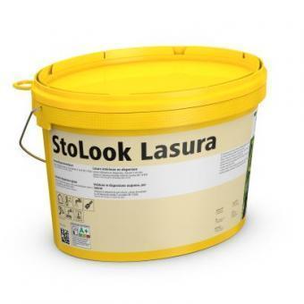 StoLook Lasura 2,5 L
