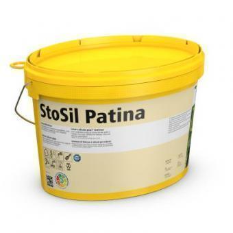 StoSil Patina 2,5 L