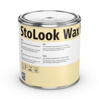 StoLook Wax forte 1 ST