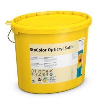 StoColor Opticryl Satin