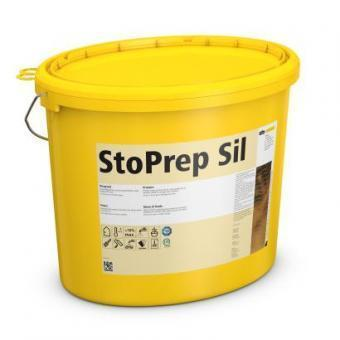 StoPrep Sil 25 KG
