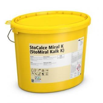 StoCalce Miral R 25 KG