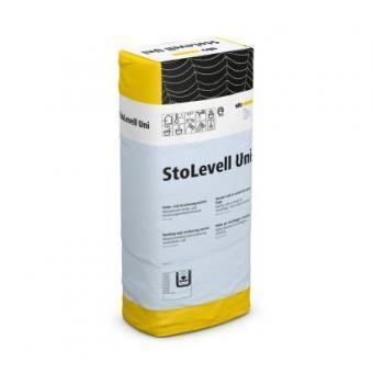 StoLevell Uni 25 KG
