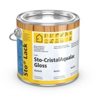 Sto CristalAqualac Gloss 2,5 L