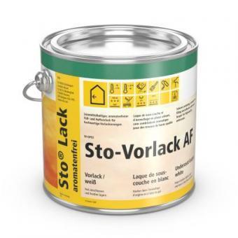 Sto Vorlack AF 2,5 L