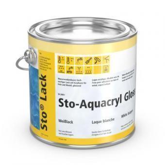 Sto Aquacryl Gloss
