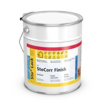 StoCorr Finish 5 KG