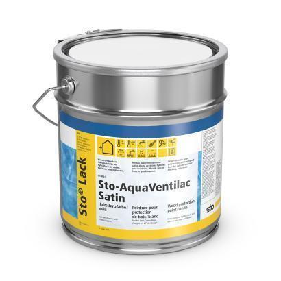 Sto AquaVentilac Satin