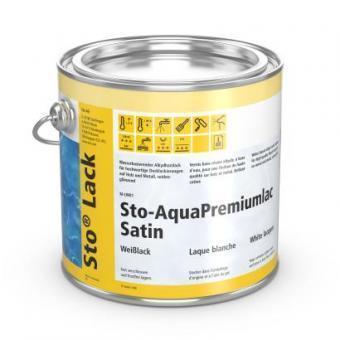 Sto AquaPremiumlac Satin