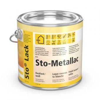Sto Metallac