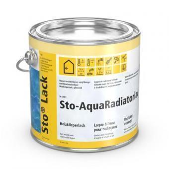 Sto AquaRadiatorlac 2,5 L