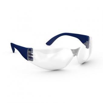 3M Schutzbrille klar 1 ST