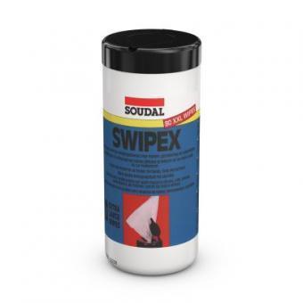 Soudal-Swipex Reinigungstücher 1 ST