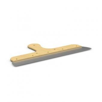 Sto Flächenspachtel mit Holzgriff 1 ST