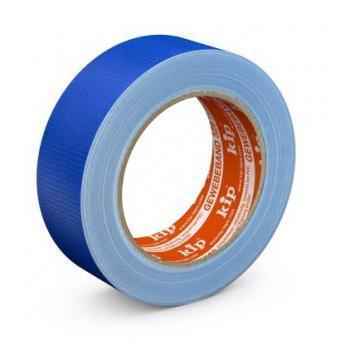 Kip 329 Gewebeband - blau 1 Rolle