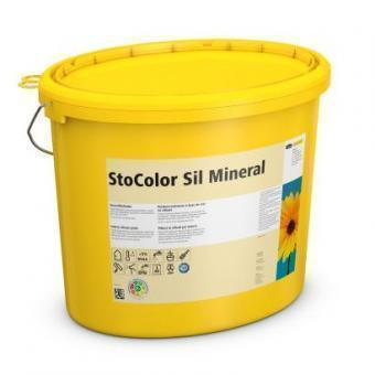 StoColor Sil Mineral 15 L