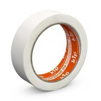 Kip 319 PE Schutzband - weiß 1 Rolle
