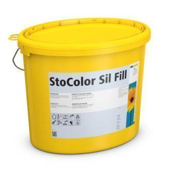 StoColor Sil Fill 25 KG