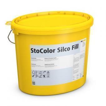 StoColor Silco Fill 25 KG