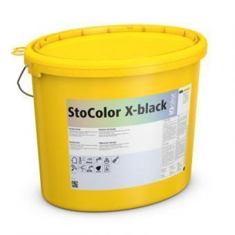 StoColor X-black